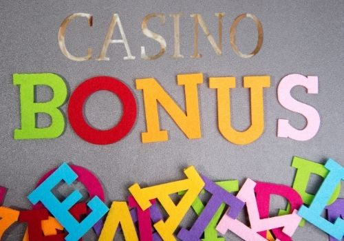 The Online Casino Signup Bonuses are usually awarded to the person who is the winner of the game